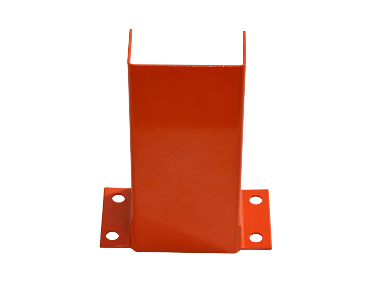 Pallet Racking Upright Post Protectors Featured Image