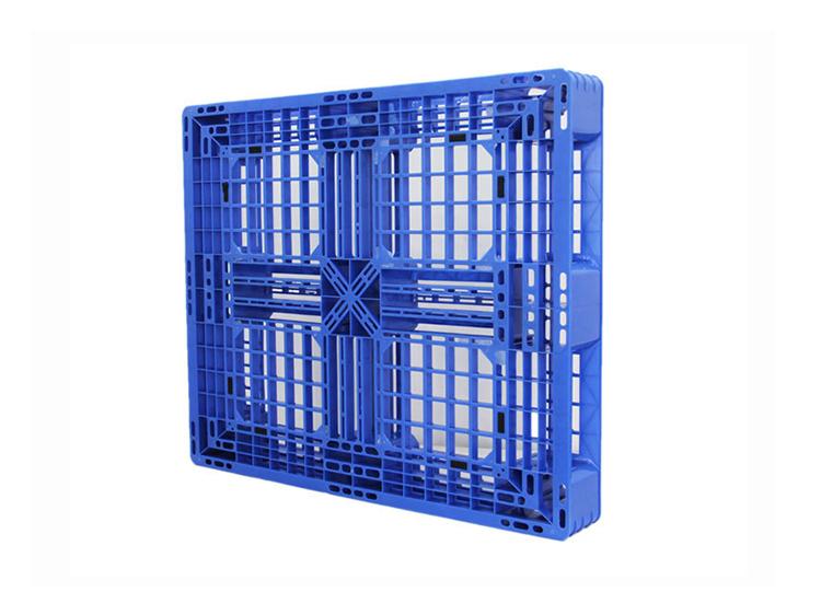 Durable Storage Plastic Pallet Featured Image