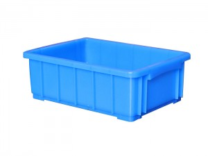 Stackable Plastic Storage Container