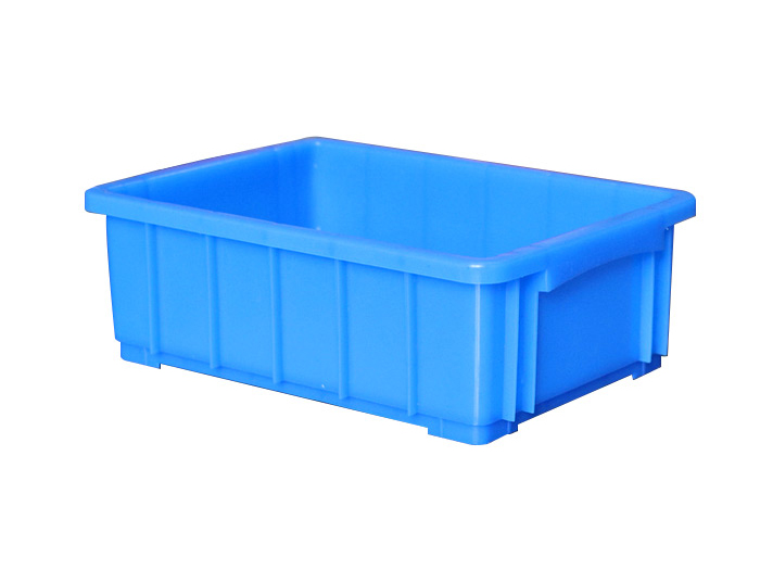 Stackable Plastic Storage Container Featured Image