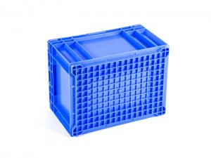 Storage Stackable Containers Tote Box