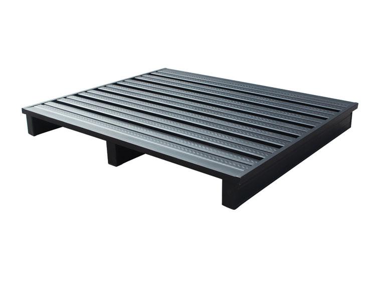 Durable Galvanized Steel Pallet Featured Image
