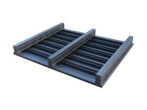 Durable Galvanized Steel Pallet