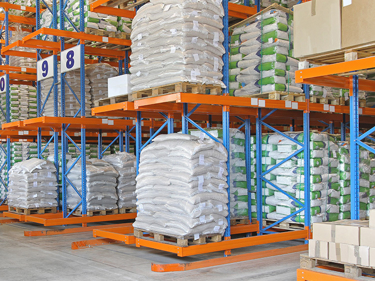 5 precautions for fire protection of storage racking warehouses