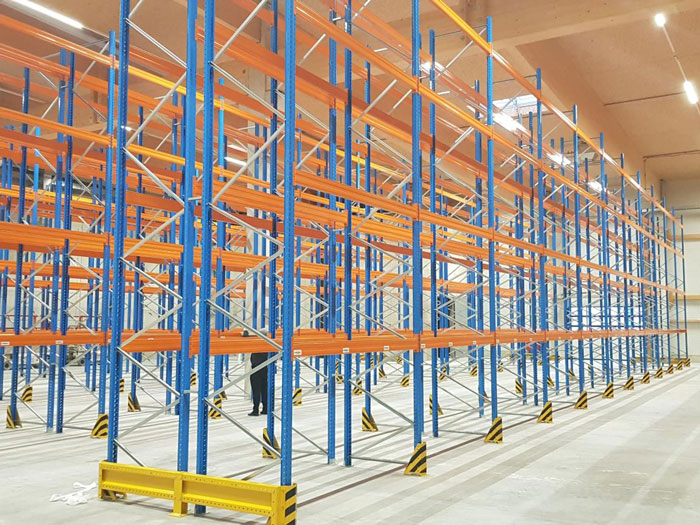3 factors need to be considered in customizing heavy duty bulk storage rack