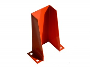Pallet Racking Upright Post Protectors