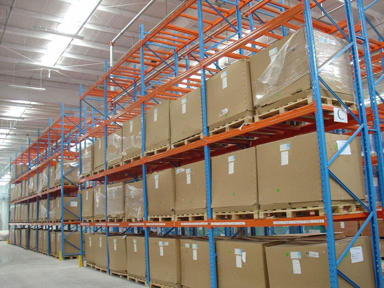5 safety knowledges of using pallet racking