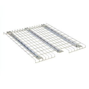 Wire Rack Decking for Pallet Racking