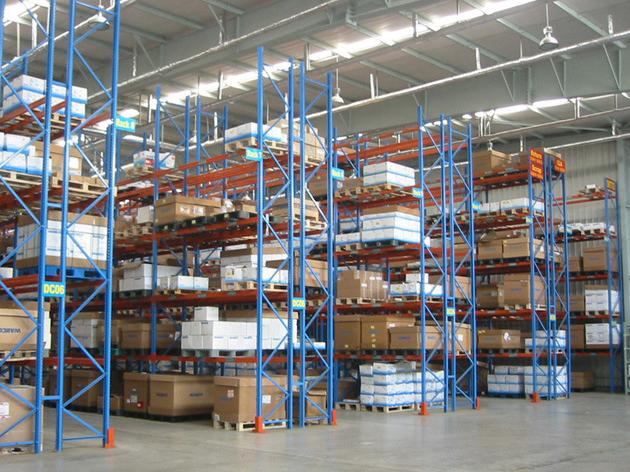 Advantages and disadvantages of pallet rack