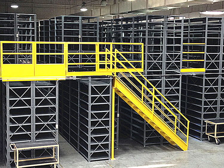Application of steel storage rack in the medical and pharmaceutical industry