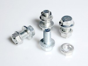 Stainless Steel M6 M8 Bolts Nuts Screws