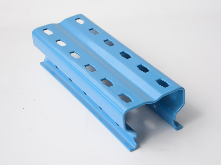 Pallet Rack Upright Frames Featured Image