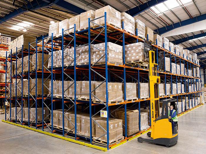 How to choose suitable warehouse storage racks