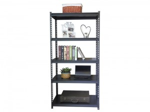 Metal Storage Boltless Rivet Shelving Parts