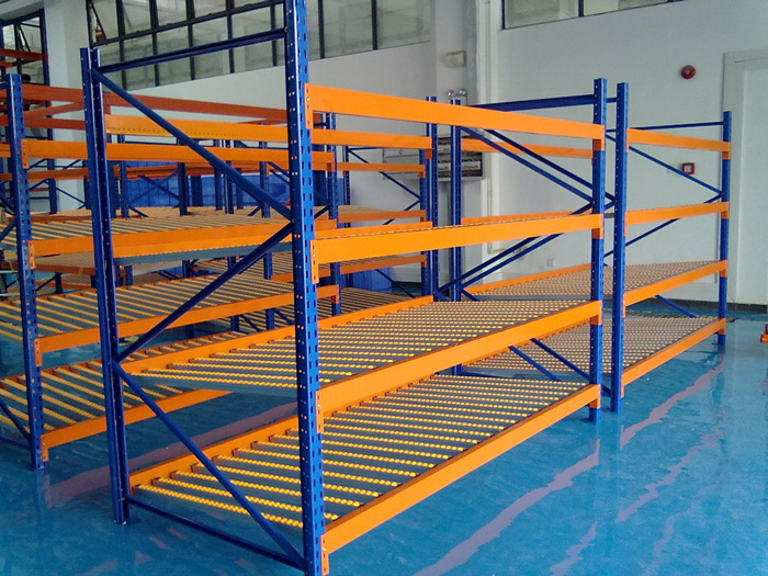 Carton Flow Racking Systems Featured Image