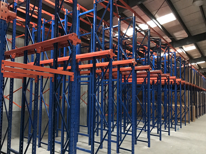 Drive in Storage Racking System Featured Image