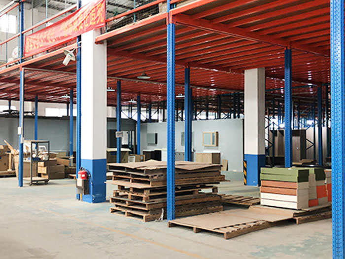 5 details to pay attention to when installing the racking system
