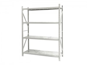 Industrial Storage Longspan Shelving Rack System