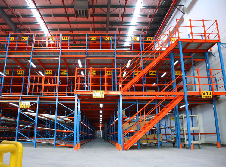 How to judge whether the mezzanine floor structure is stable?