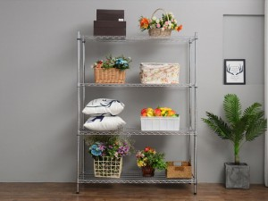 Modular Wire Shelving Units Rack Storage