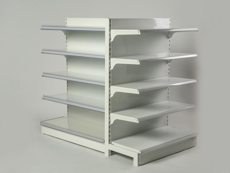 Metal Display Supermarket Shelves Featured Image