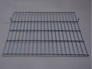 Hanging Wire Mesh Deck for Pallet Rack