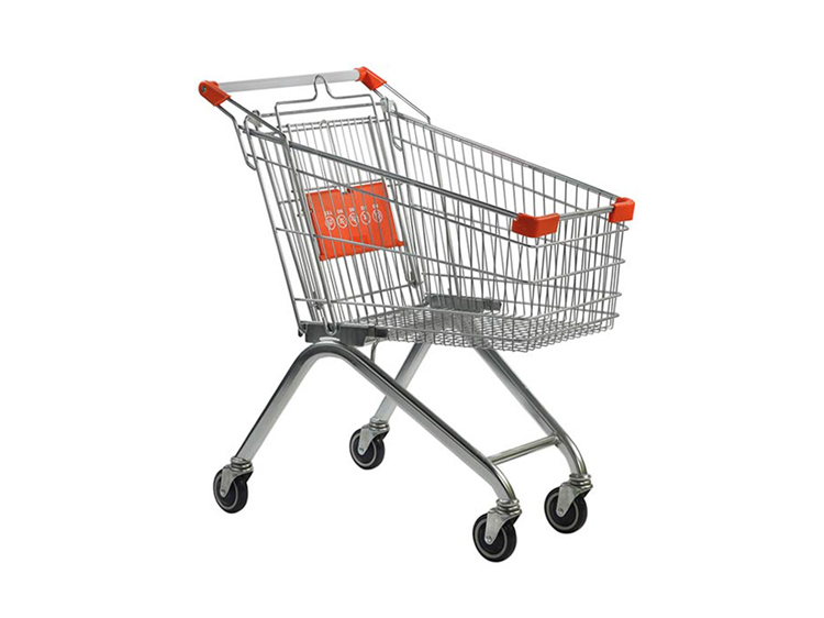 Grocery Wire Shopping Cart Featured Image