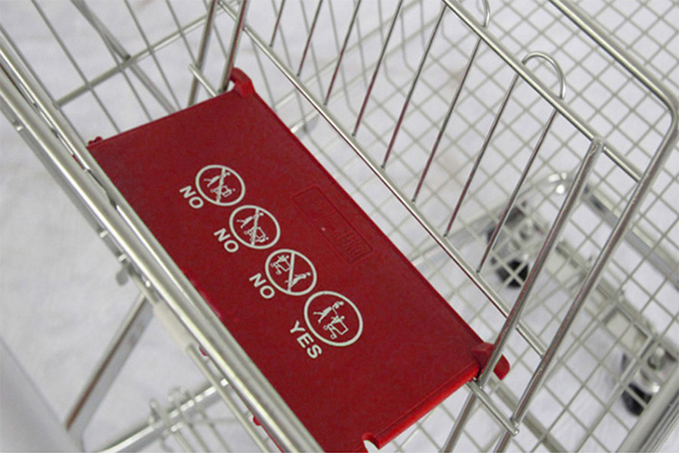 wire shopping trolley01-4